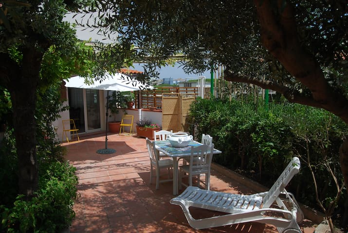Murelle, casa vacanze Formia centro