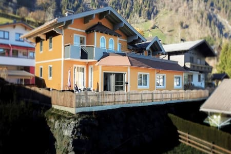 Luxurious Mansion  in Goldegg near Skiing Area