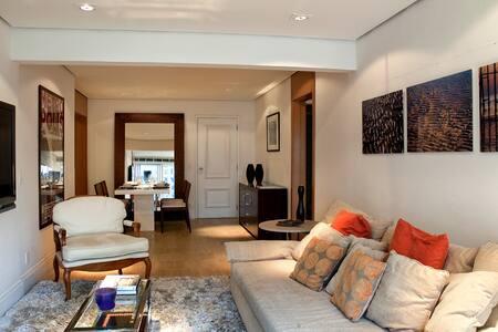 Beautiful 2 Bedrooms Apart