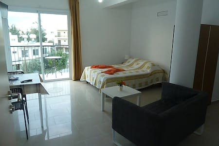 Brand new and cozy studio - Paphos