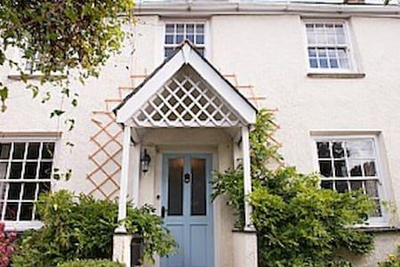 Tynedale, St Teath, Cornwall - Saint Teath, Bodmin