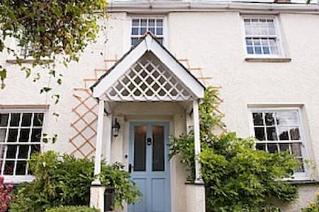 Tynedale, St Teath, Cornwall - Saint Teath, Bodmin - House