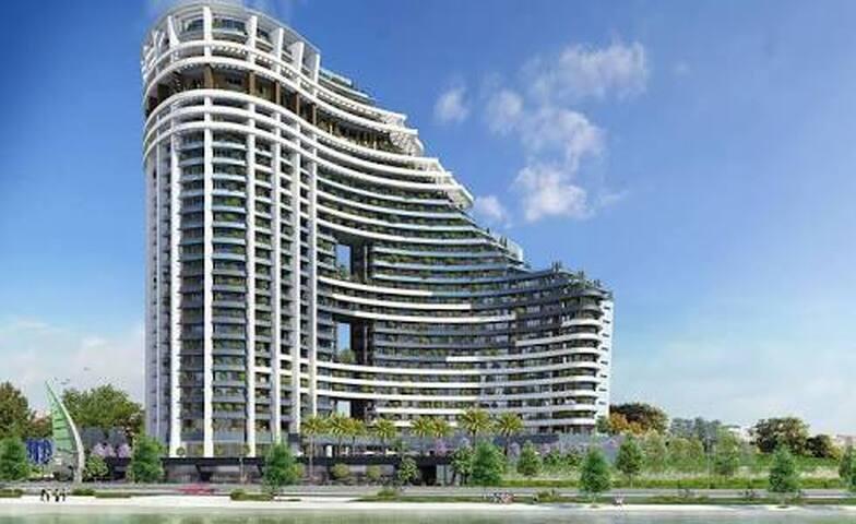 sea side - Zeytinburnu - Appartement
