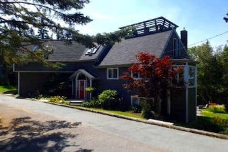 Beautiful Vacation Home - Head of Saint Margarets Bay - Haus
