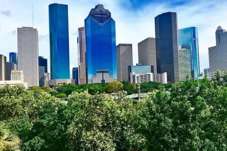 Luxury Downtown Loft - Super Bowl 2017 - Houston