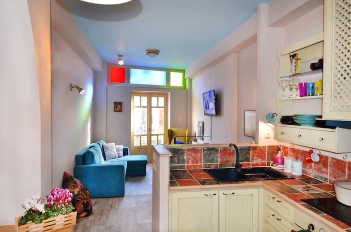 Christos House