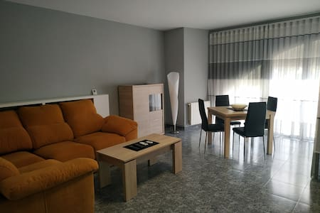 Apartament a les cases d'Alcanar