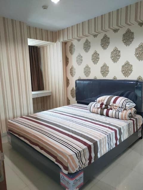 2 Bedroom Apartment Springhill Terrace Sandalwood