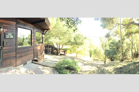 Charming Cottage, Fantastic Views - 可立達(Orinda)