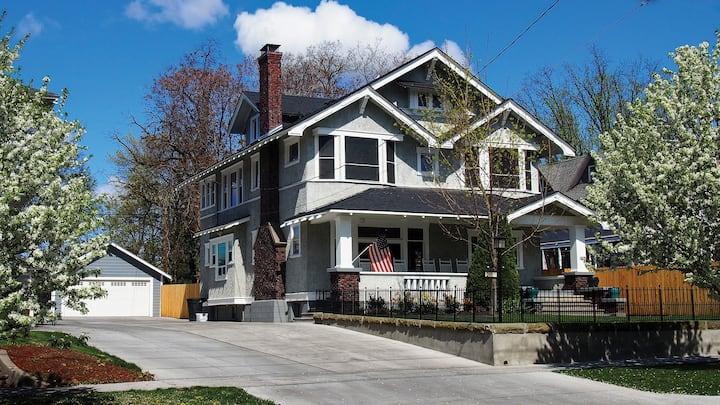 Birch Street Estate