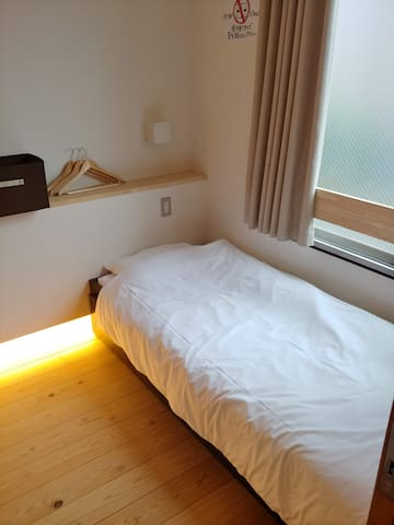 【NEW】In Nagoya Triple Room✿RetroHostel&Restaurant