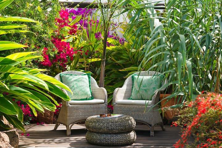 Finca Botanico - Secret Garden
