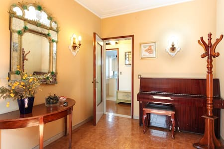 cosy flat near beaches and Venice