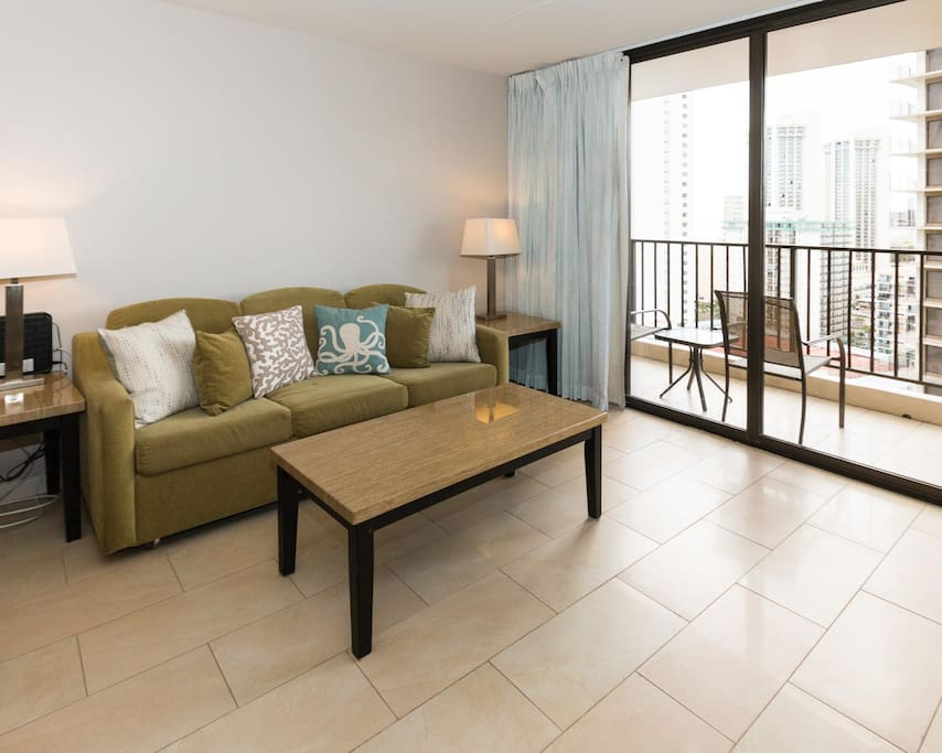 Waikiki Room Rent By The Hour