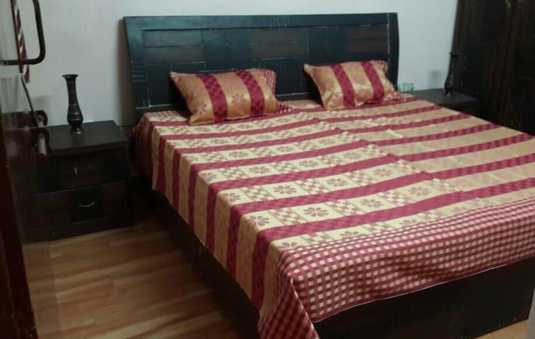 DELHI/NOIDA DELIGHT - Noida - Lägenhet