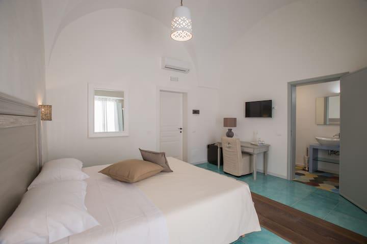 Camera di lusso in antico casale con piscina - Galatina - Bed & Breakfast