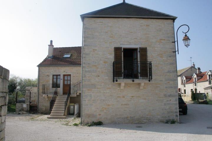 Belle maison de village 70 m2