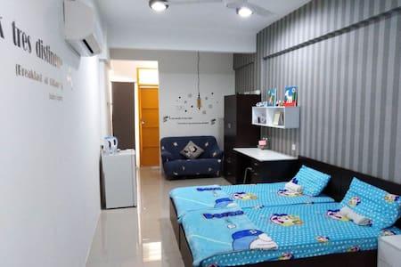 Fully Furnished Studio near UTAR Kampar