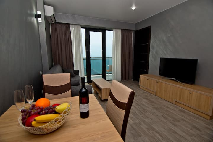 Best Apartments in Batumi Beach Tower