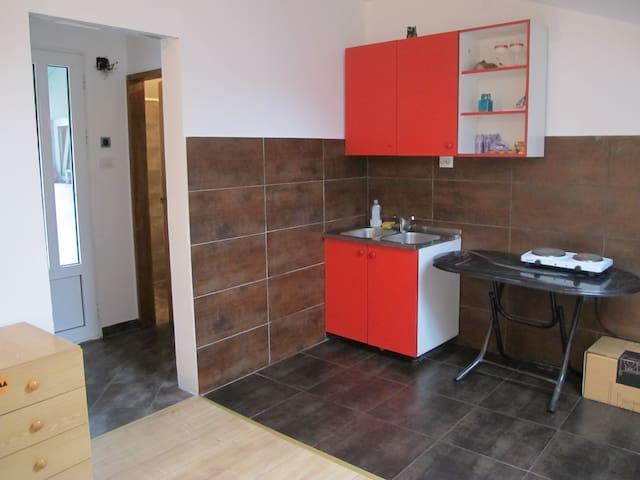 Studio Comfort - Beograd - Lägenhet