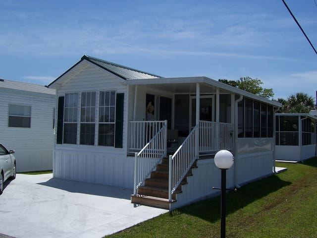 Vacation Rental - Fort Myers - Hus