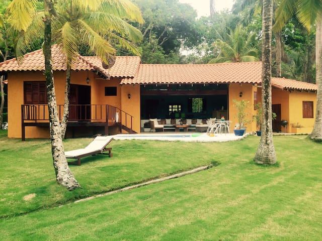 Caribe Panameño, La Guayra, VILLADEMAR Hab.  No. 1