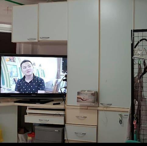 Jurong East BLK205  主人房  S$850 可商