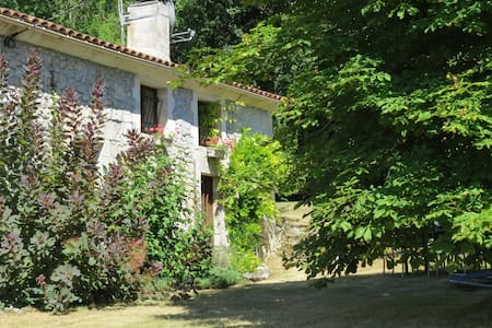 Les Rivieres gites:Lidoire +piscine chauffe +etang