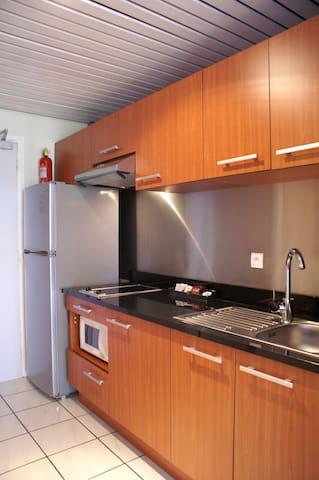 Studio hibiscus - Noumea - Apartment