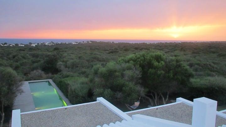 Paradise in Menorca