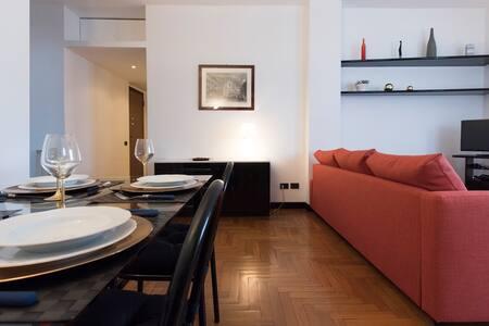 La Terrazza di Anita - Segrate - Apartment