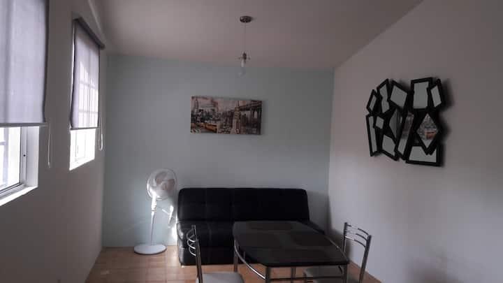 Very comfortable Apartmento in Versalles