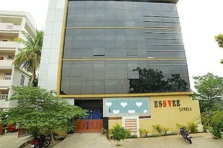 Hotel SV Benz circle