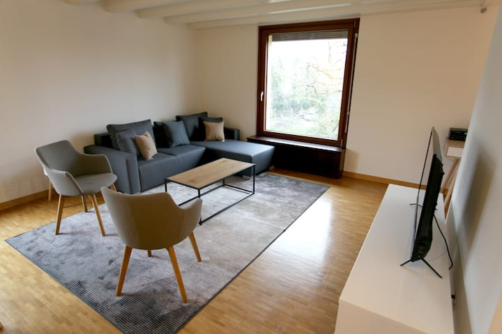 Nice Apartment, only 15min to DT!  ✮Free Parking✮