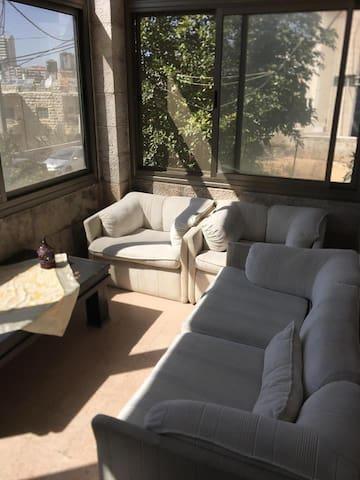 Apartments for rent ramallah