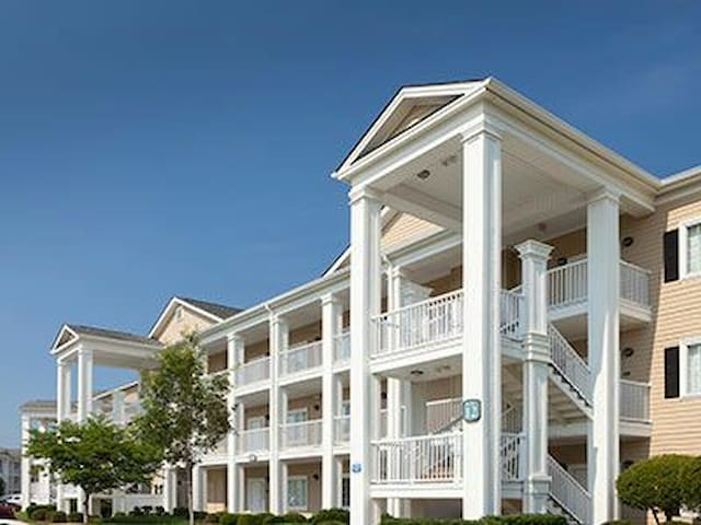 Quite Myrtle Beach retreat - Myrtle Beach - Autre