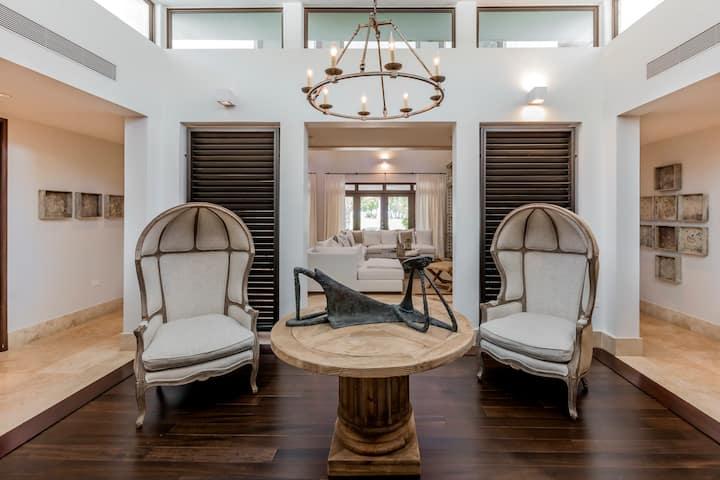 Incredible St. Regis Bahia Beach Resort Home