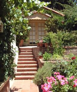 Adorable Cottage Walking Distance to CV Village - 卡梅尔瓦利(Carmel Valley) - 独立屋