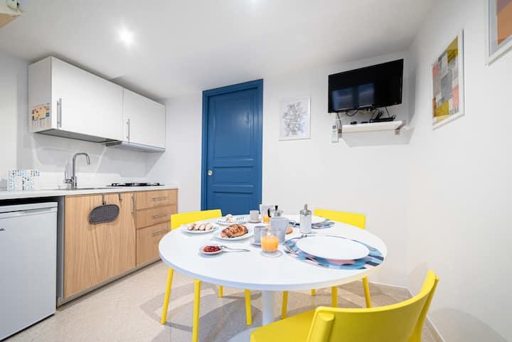Ginevra Loft - Le 4 Perle Apartments