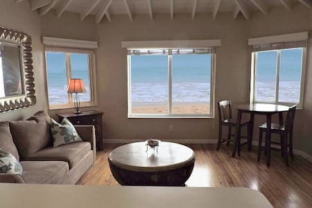 Ocean Breeze Vacation Rental - Hollywood - Apartamento