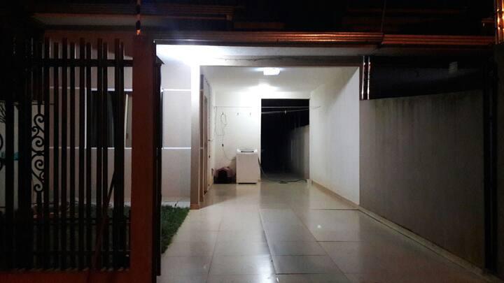 Hostel iguaçuense
