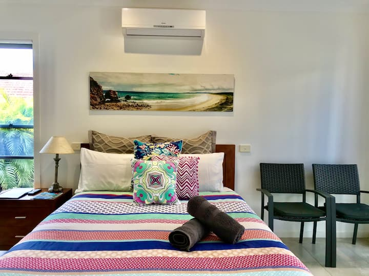 Coffs Jetty Studio Apartment