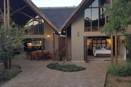 Morokolo Camp 1 Executive Suite 1