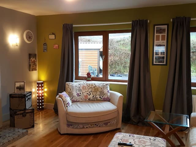 Quiet and cosy on the Ring of Kerry - Cahersiveen - House