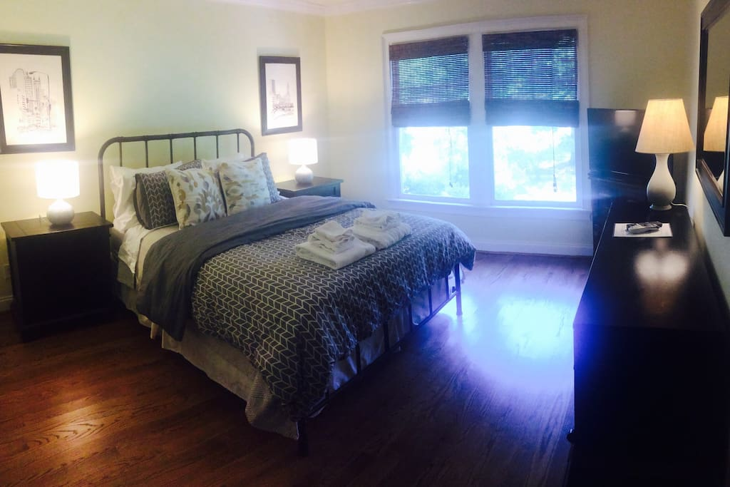 Gorgeous 1 Or 2 Bedroom In Southend Houses For Rent In Charlotte North Carolina United States