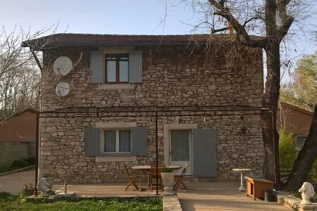 Maison à la campagne - Saignon - 一軒家