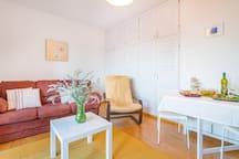 Apartment Silvija - sea view, Krk