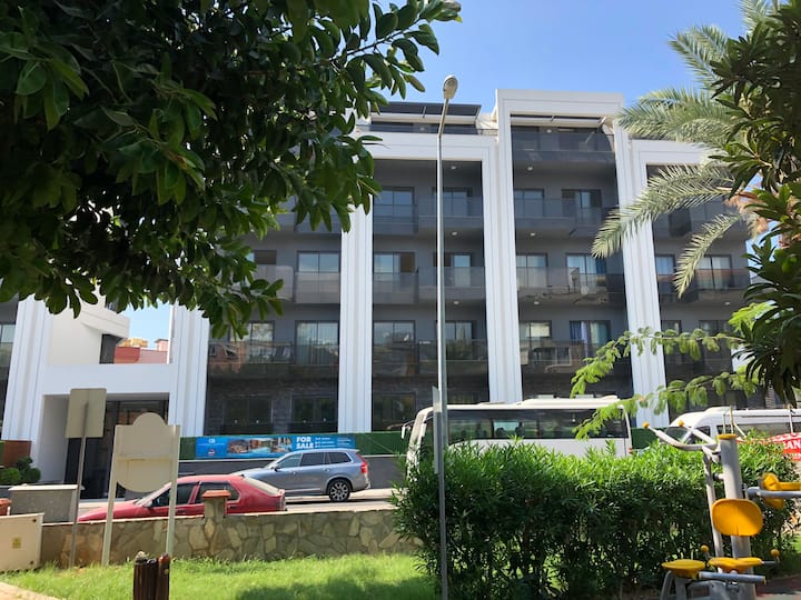 Luxury apartments Cleopatra beach!!!