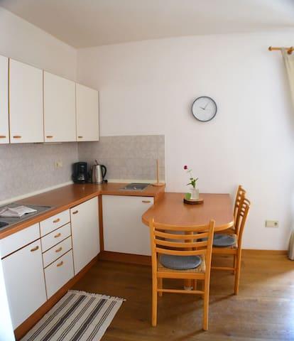 Wohnung Meranblick