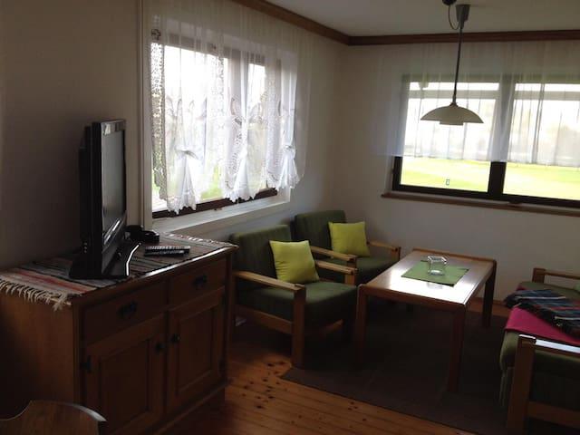 Haus Sitter Appartement 1